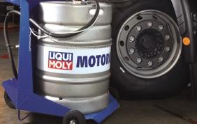 Voto chiaro delle officine: LIQUI MOLY è la migliore marca di olio
