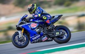 LIQUI MOLY con Yamaha nel campionato mondiale Superbike