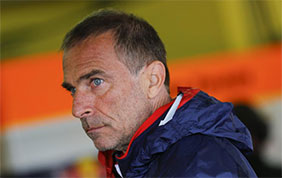 Livio Suppo lascia la MotoGP