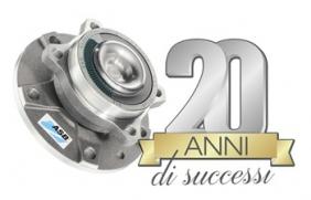 Tecnologia NTN-SNR ASB, 20 anni successi