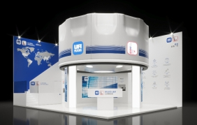 UFI Filters ad Automechanika Shanghai