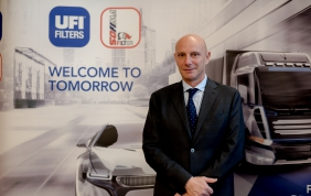 UFI Filters entra in ATR International