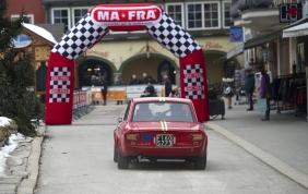 Il car detailing di Mafra al WinteRace 2019