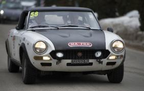 Mafra al Rallye Monte-Carlo Historique