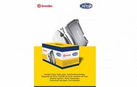 Magneti Marelli-Brembo: asse di ferro nel frenante