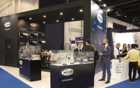 Magneti Marelli Aftermarket ad Automechanika Dubai 2019