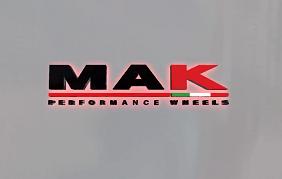 MAK SPA - Speciale Autopromotec 2019