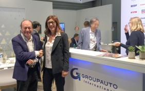Ac Rolcar, nuova partnership con Groupauto Mexico