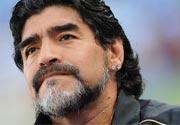 Maradona ritorna a Napoli
