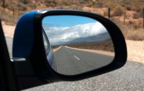 Con gli specchi retrovisori SIE, la strada è sotto controllo