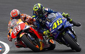 I piloti della MotoGP sono pronti allo sbarco in America