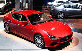 Maserati Ghibli 2018: le due anime di una berlina di successo