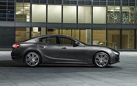 """Il marchio Maserati conquista i lettori di """"Auto Motor und Sport"""""""