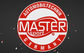MASTER SPORT - Speciale Automechanika 2016