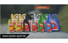 Master-Sport Automobiltechnik (MS) GmbH Motor Oil