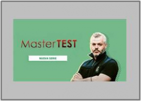 Mastertest Episodio 1