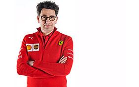 Scuderia Ferrari F1: Arrivabene sostituito da Mattia Binotto
