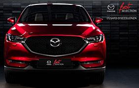 Nasce Mazda Best Selection