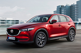Mazda italia e la sfida sui motori Diesel