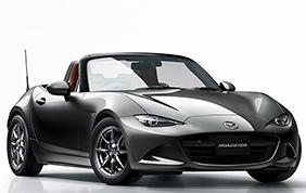 Mazda MX-5: quarta generazione di una due posti di successo