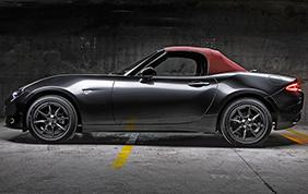 Mazda MX-5 Cherry Edition: solo 71 esemplari!