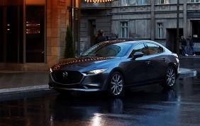 Nuovo Proxes per l'ultima generazione di Mazda3