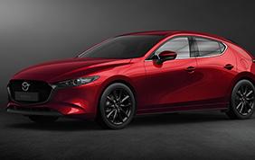 Iniziata la prevendita della nuova Mazda3