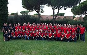 I tecnici Mazda Italia conquistano le finali mondiali di Maztech