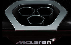 McLaren BP23: la Ultimate Series stradale