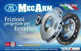 Il made in Italy di Mecarm