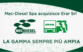 Mec-Diesel compra ERAR