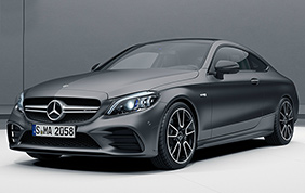 Mercedes-AMG presenta la Race Edition
