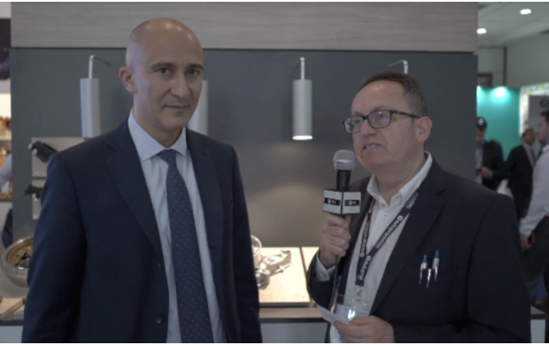 Intervista Antonio Budelacci - METELLI