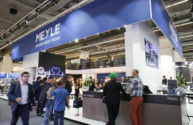 Equip Auto, le novità di Meyle a Parigi