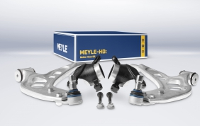 Il kit braccio oscillante MEYLE-HD per BMW e MINI