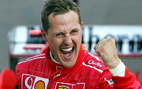 Michael Schumacher, un campione indimenticabile