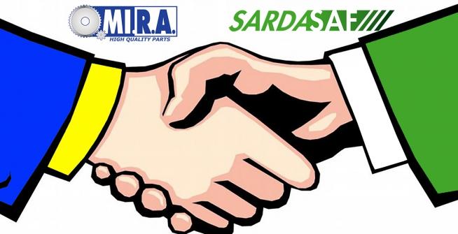 Nuovo Distributore Regione Sardegna