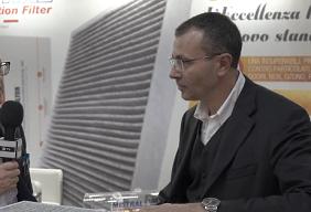 Intervista ad Andrea Campi - MISTRAL