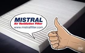 Perché è importante un filtro Mistralfilter