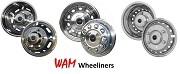 Copriruota Wheeliners