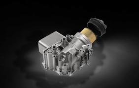 Il modulo olio by UFI per il motore MAN D15