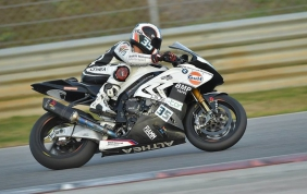 FIAMM Technical Partner del Team Althea BMW Racing per il Campionato Mondiale Superbike 2017