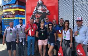 FIAMM sempre in sella con Pramac Racing nel Moto GP 2019