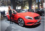 Cinema ed automobile, riflettori accesi al Motor Show