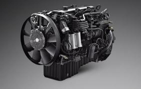 Nuovi motori Scania per una maggiore efficienza