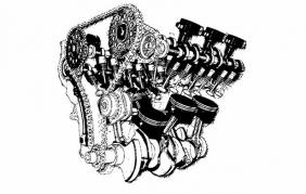 Die hard II° Il motore a scoppio vuole vivere ancora a lungo