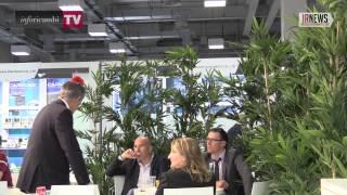 Autopromotec 2015 - 20 Maggio - Servizio 2