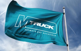 Maurelli presenta M-Truck