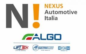 Semaforo verde all'asse Nexus Italia–Algo