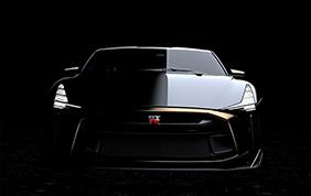 Nissan GT-R50: celebrazioni mostruose